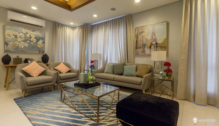 3BR Townhouse for Sale in Congressional Ave, Quezon City
